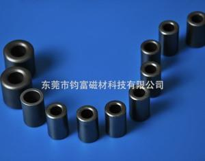 High quality cylinder of magnetic ring magnetic flux